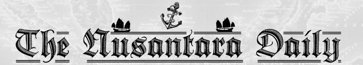 The Nusantara Daily