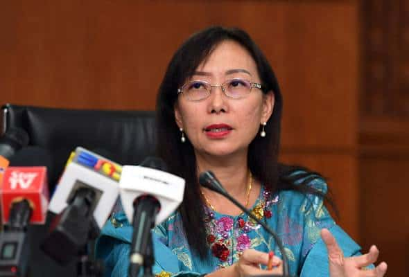 Dakwaan syarikat Malaysia terlibat pembakaran terbuka satu tuduhan serius – Teresa Kok