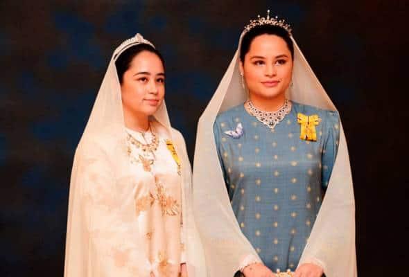 Tengku Puteri Jihan terharu sokongan terhadap Raja Permaisuri