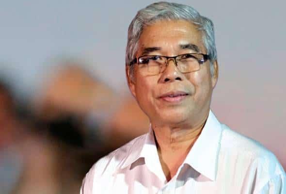 12 calon layak isi jawatan pengerusi PKR Johor – Anwar
