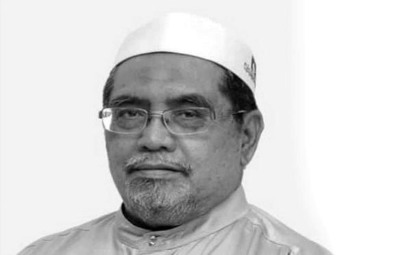 Bendahari PAS Negeri Sembilan meninggal dunia diserang sakit jantung ketika himpunan