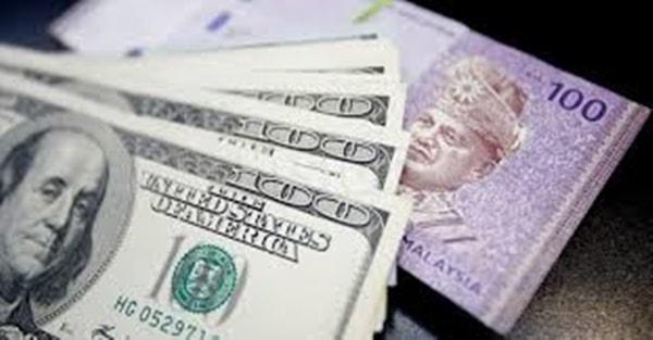 Ringgit dibuka rendah berbanding dolar AS