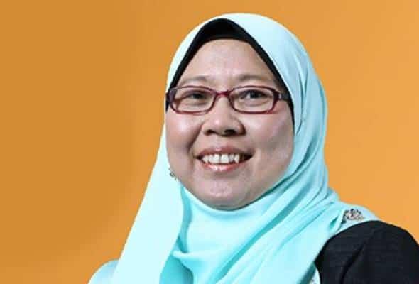 K'jaan mahu jadikan waqaf satu 'Jenama dalam Keluarga' – Fuziah