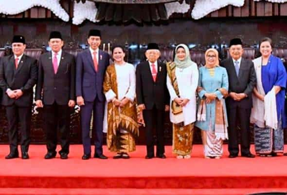 Prabowo Subianto bakal galas tugas sebagai Menteri Pertahanan?