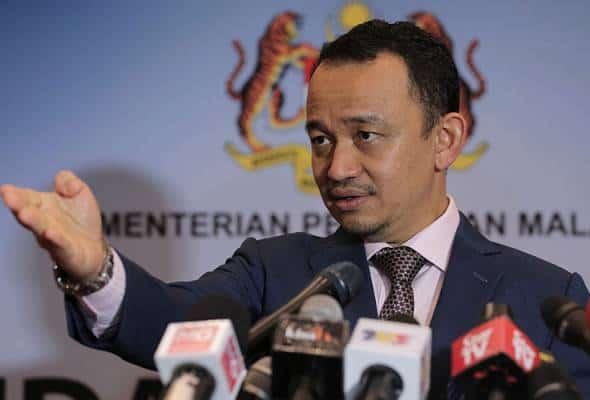 'Tindakan Ronnie Liu biadap' – Maszlee gesa pimpinan DAP disiplinkan ahli