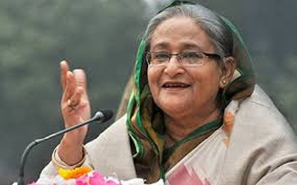 Separuh penduduk Bangladesh menetap di bandar menjelang 2030, kata Hasina
