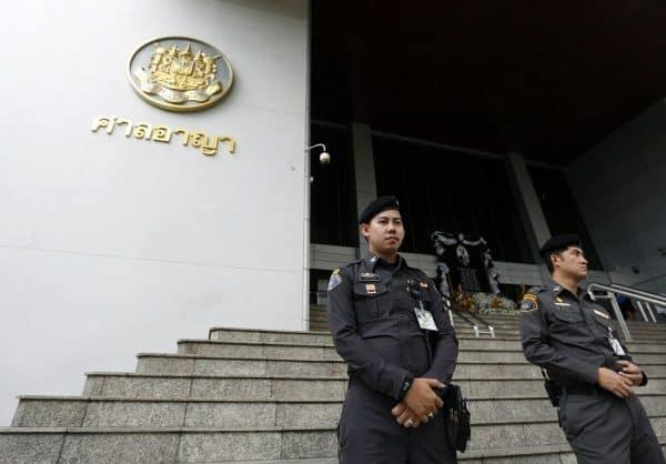 Polis Kemboja selamatkan wanita warga Thailand ditahan sebagai tebusan oleh 4 rakyat Malaysia
