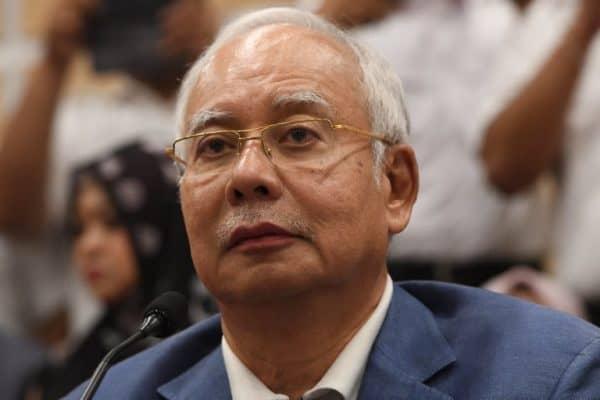 Draf laporan audit 1MDB, diserah kepada Najib dan lima individu