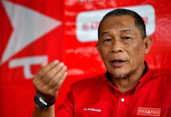 Kalah di Pontian pada PRU14, Karmaine Azam bangkit di Tanjung Piai