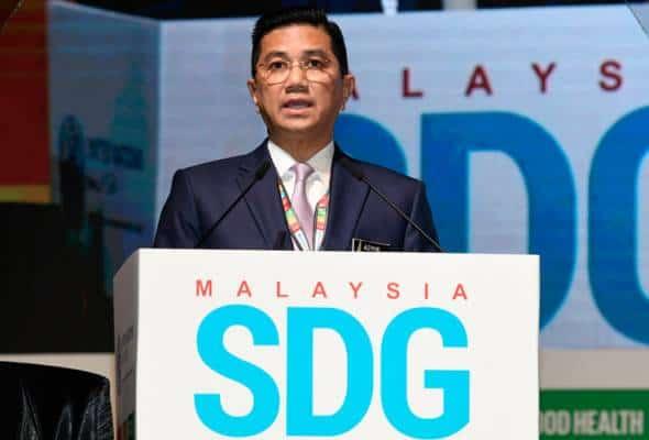 Malaysia teliti jemputan Trump
