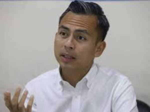 Isu pemecatan Pengerusi Tetap AMK, timbalan, tidak jejas pendaftaran parti
