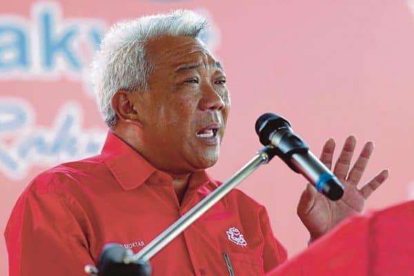 UMNO Sabah sah letakkan calon dalam PRK Kimanis