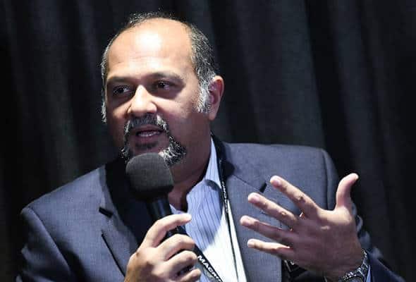 Ahmad Idham 'angkat kaki' dari Finas bukan kerana kontroversi Netflix – Gobind