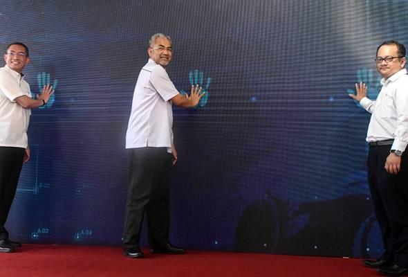 Jejak Makanan Warisan KL dan Pas MyCity tingkat ketibaan pelancong VM2020