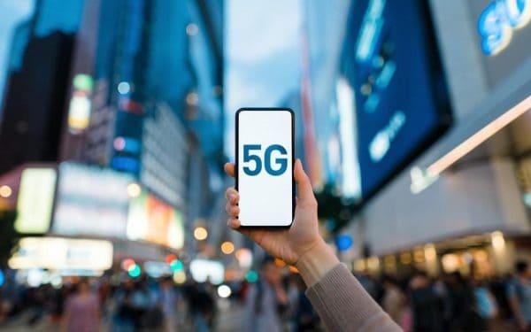 MCMC pertimbang agihan jalur spektrum 5G melalui konsortium