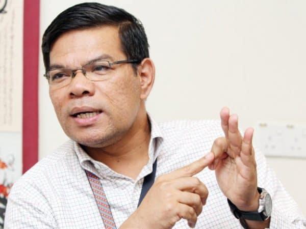 Isu transisi PM perlu diselesai secara aman, Majlis Presiden PH forum terbaik – MPP PKR