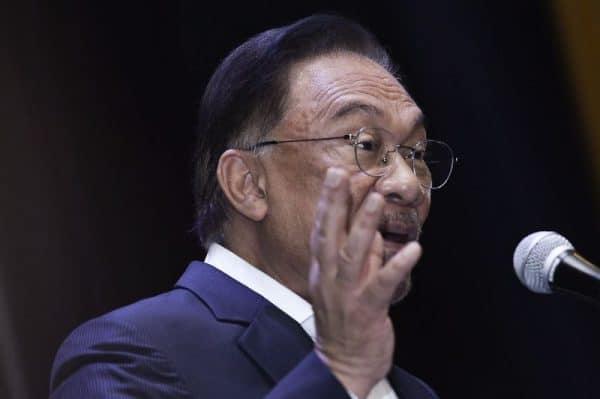 Anwar tidak tahu wujud akuan bersumpah halang jadi PM