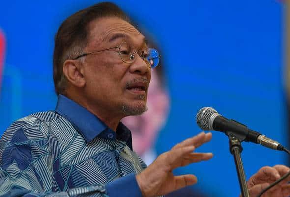 Usul undi percaya Pas, satu perkara 'canggung' – Anwar