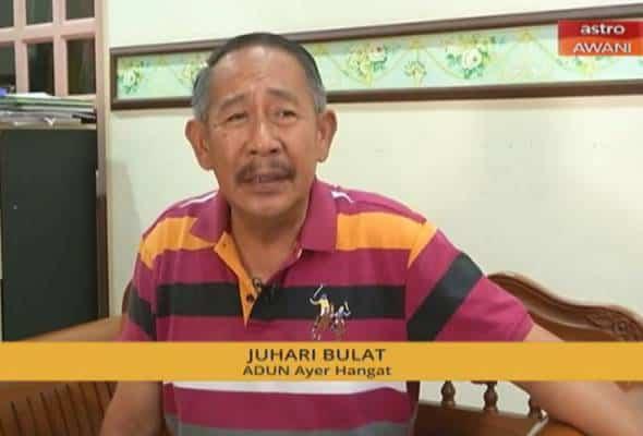 'Selamat pulang ke Langkawi, Tun Mahathir' – ADUN Ayer Hangat
