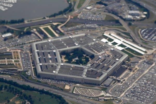 Pentagon alih dana AS$3.83 bilion untuk biayai pembinaan tembok sempadan