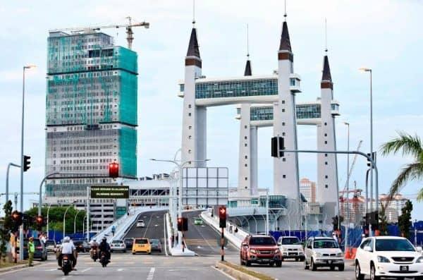 Terengganu tidak terkesan