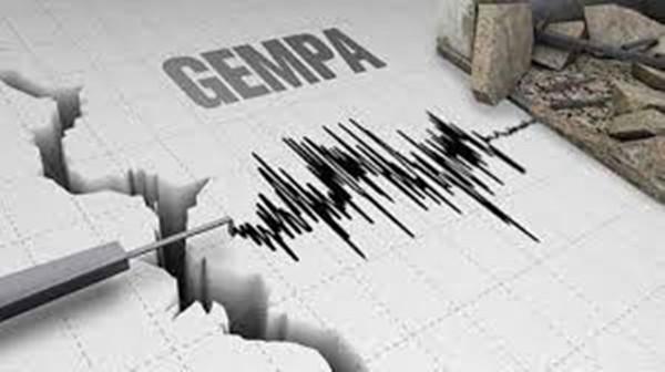 Gempa bumi kuat landa Java, Indonesia