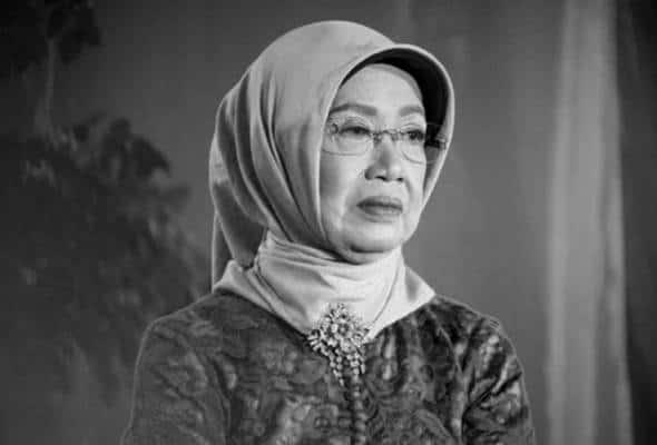 Indonesia berduka pemergian ibu Jokowi, hanya mampu berdoa di rumah