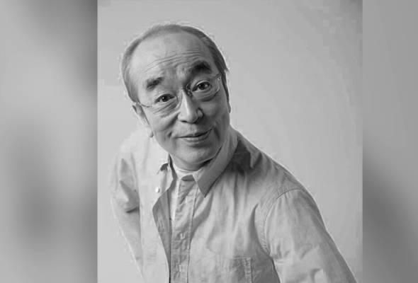 Pelawak Jepun, Ken Shimura mati akibat COVID-19