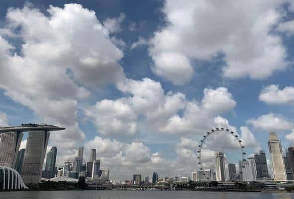 COVID-19 : Singapura catat 73 kes baharu, jumlah keseluruhan 631; 160 pulih