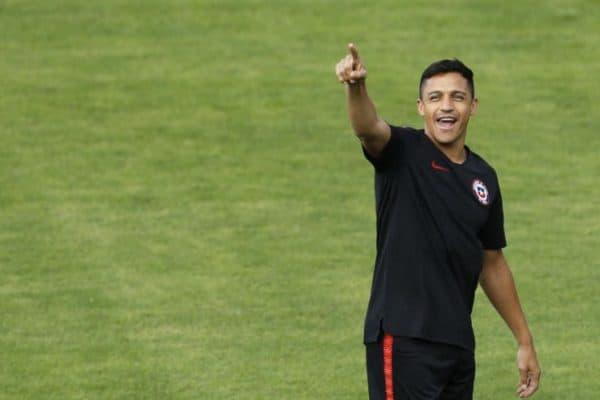 Inter mahu pulangkan Sanchez