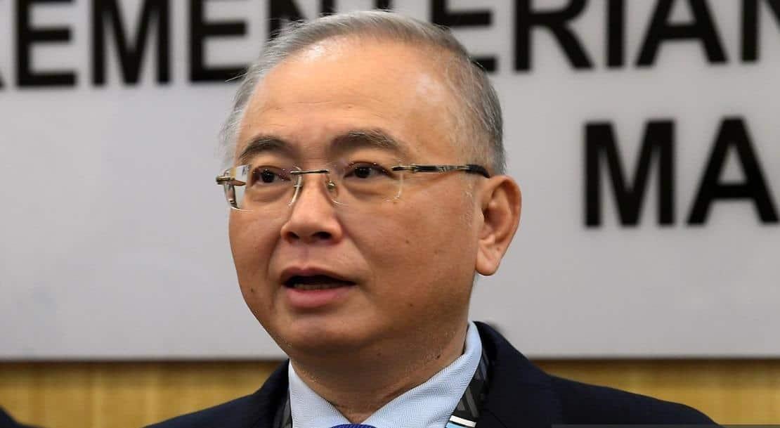 Pelabuhan Kelang, Pulau Pinang dan Johor dapat pelepasan untuk pemindahan barangan tidak penting