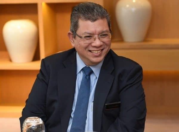 Pembentukan Kabinet proses rekonsiliasi nasional – Saifuddin Abdullah