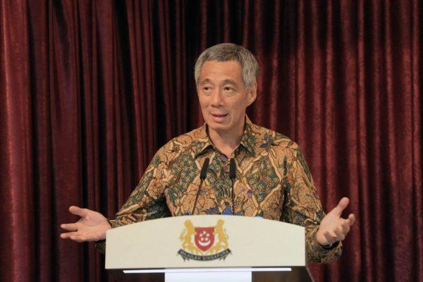Singapura perlukan penyelesaian segera tempatkan pesakit COVID-19 – PM Lee