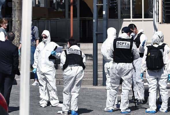 2 terbunuh, 4 cedera ditikam dalam serangan di bandar Perancis