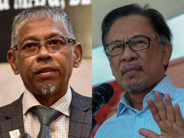 'Anwar cuba nafikan sumbangan kerajaan pada rakyat'