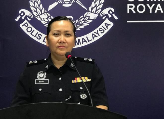 Kerugian RM1.6 juta babitkan penipuan pinjaman wang
