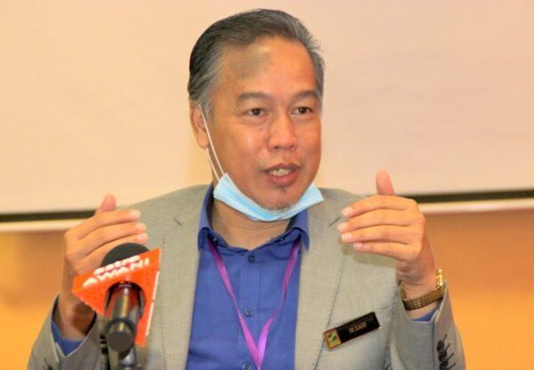 FAMA lancarkan AgroXpress di Sarawak bantu pasarkan produk tempatan