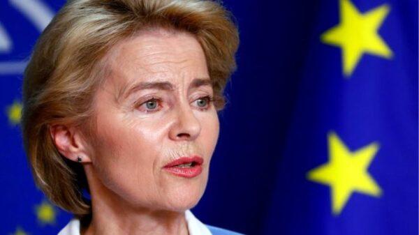 """Presiden Suruhanjaya Eropah mahu """"tolak ansur konstruktif"""""""