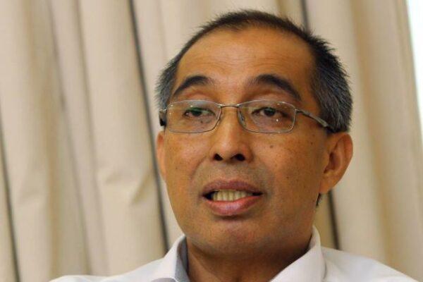 Salleh mohon sertai semula UMNO – Bung Moktar