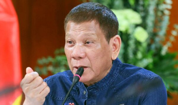 Filipina lanjutkan sekatan COVID-19 hingga pertengahan Ogos