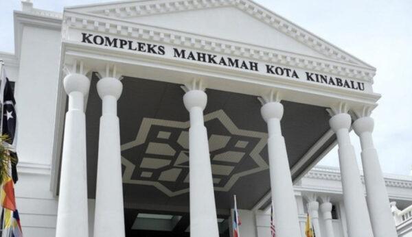 Permohonan gantung keputusan bubar DUN Sabah 7 September
