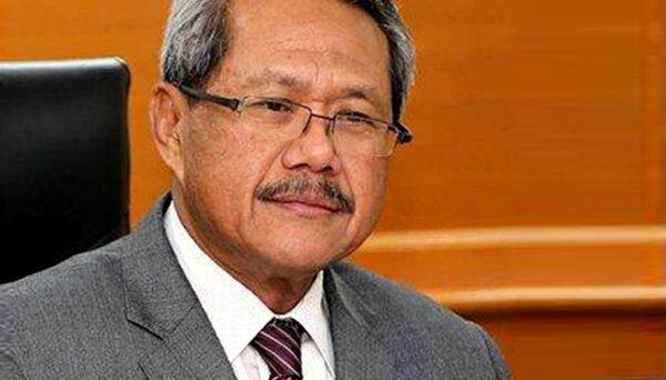 Osman Jamal Dakwa Pihak Peguam Besar Sabah Gagal Patuhi Peraturan