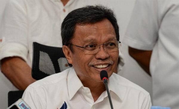 WARISAN sedia kerjasama dengan parti baharu Tun M