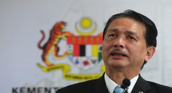 KKM kesan tiga kluster baharu, dua di Sabah, satu di Kuala Lumpur