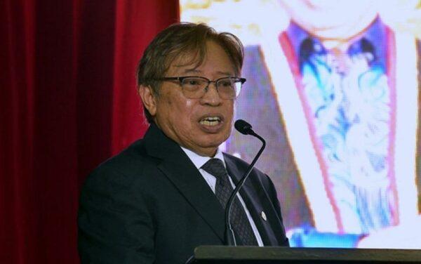 Kerajaan Sarawak tubuh unit khas selaras, selia dana untuk sekolah Cina