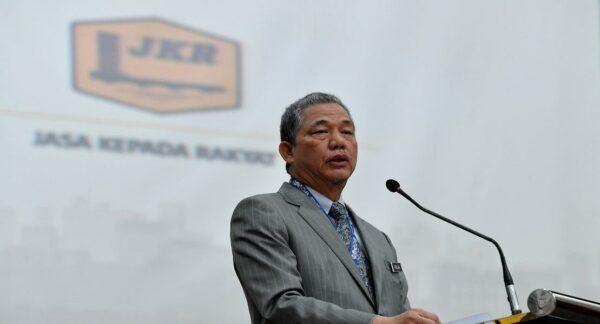 PBB Sarawak tidak berhasrat sertai BN  Fadillah