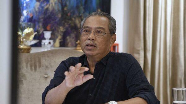 Jemaah Menteri bincang lebih lanjut titah Agong – Muhyiddin