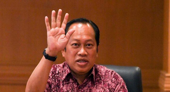 Mesyuarat MT UMNO ditangguh Selasa depan