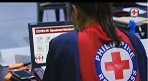 Palang Merah Filipina sambung semula saringan COVID-19 selepas separuh hutang dilunaskan