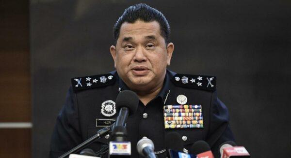 Polis buka kertas siasatan penghinaan ke atas Yang di-Pertuan Agong